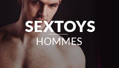 Sextoys pour hommes