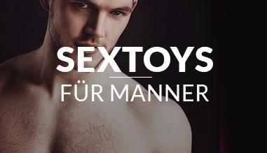 Sextoys und Masturbator für Männer